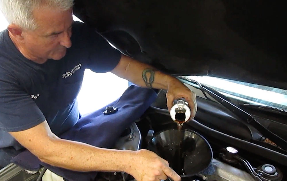 How To Restore Your Vehicle's Engine Performance