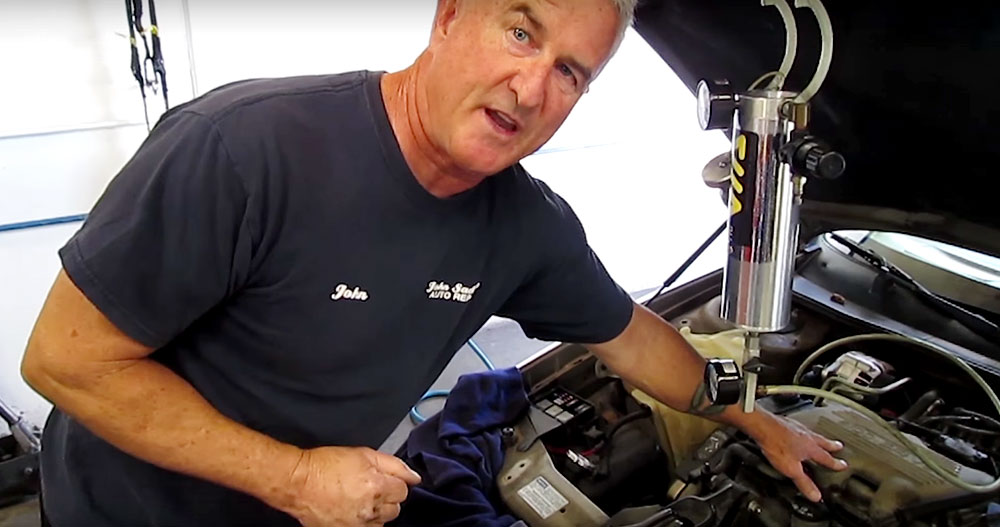 How To Clean Clogged Up Or Restricted Fuel Injectors