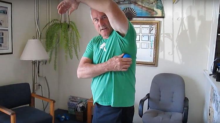 How to fix shoulder pain part 2 for Mechanics