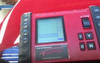 C0035 GM Wheel Speed Sensor Circuit