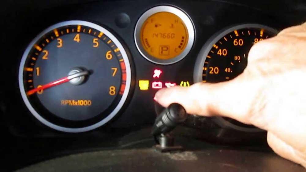 Nissan Sentra 2.0L No Crank Condition