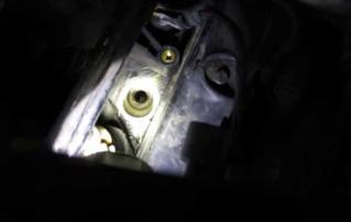 P0306 Misfire on number 6 Cylinder