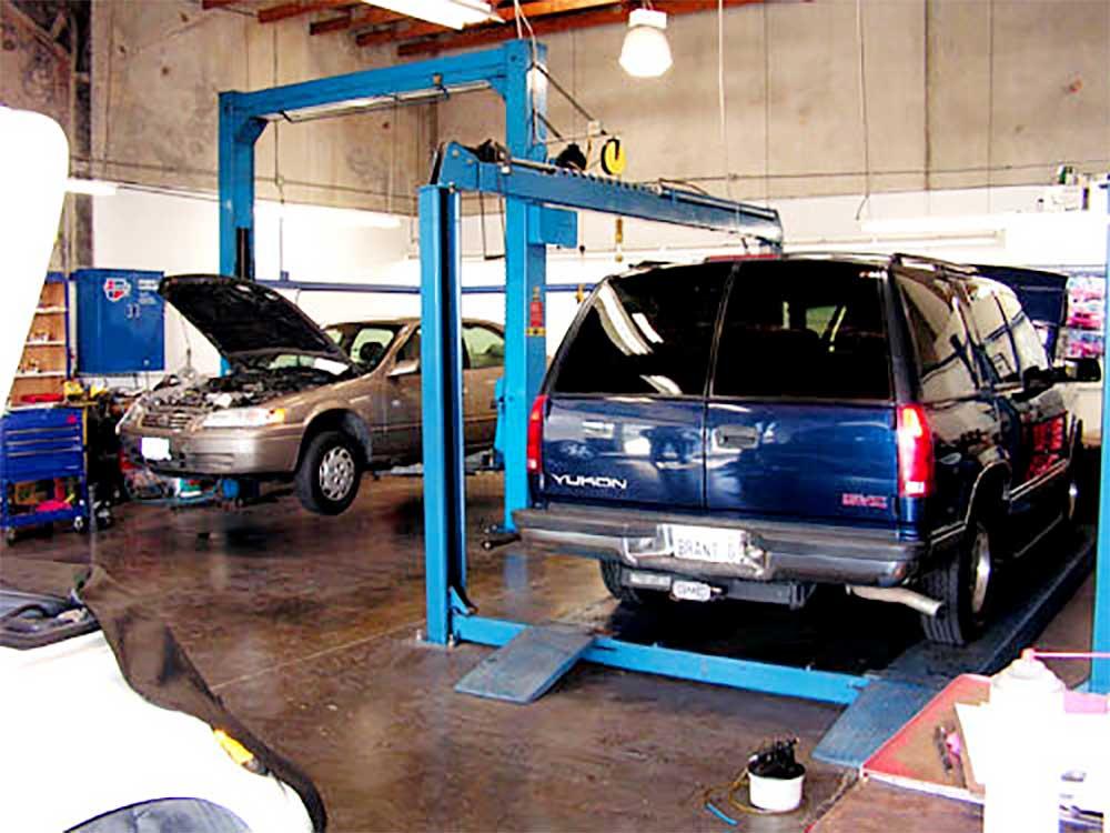 John Sadler's Auto Repair