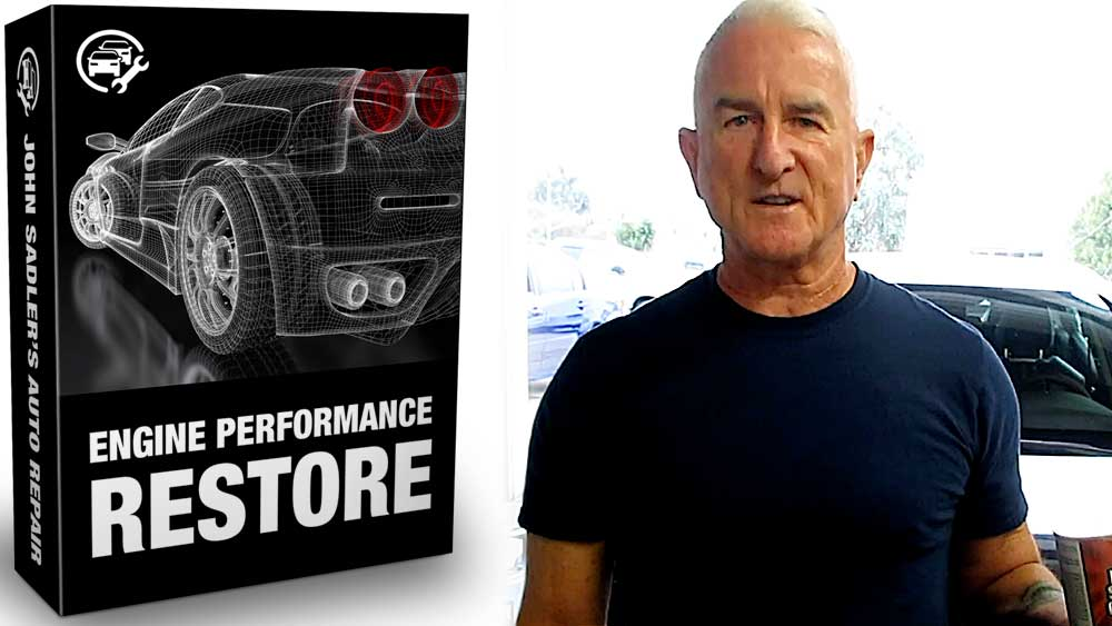 Engine Performance Restore: Get That New-Car Feel Again